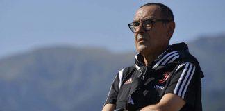 Sarri Tak Permasalahkan Skema Permainan Juventus