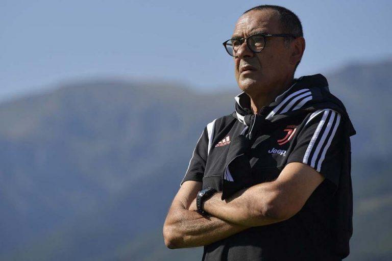Skema Permainan Sarri Dikritik oleh Mantan Pemain Juventus