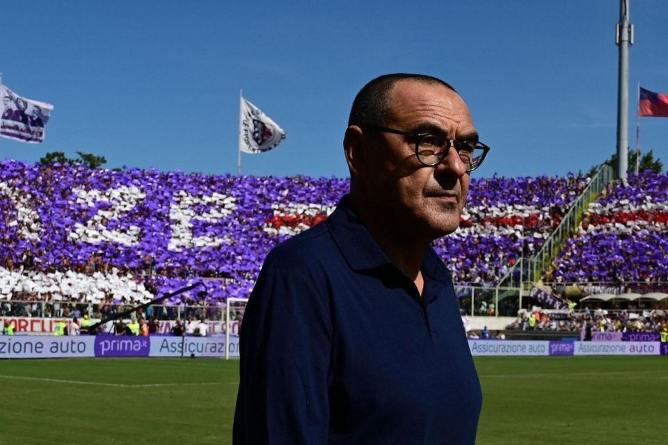 Tingkah Sarri Disebut Buruk untuk Sepak Bola Italia, Kenapa?