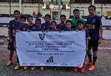 UCAM Indonesia