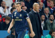 Selama Masih Dipercaya Manajemen, Zidane Tidak Akan Mundur