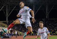 Sevilla Liga Eropa