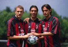Tengah Terpuruk, Milan Siap Datangkan Legendanya Lagi?