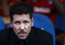Bos Atletico Madrid Bungkam Terkait Transfer Icardi
