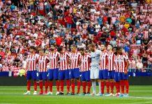 Skuat Barca dan Madrid Mulai Menua, Atletico Punya Kans Juara Musim Ini