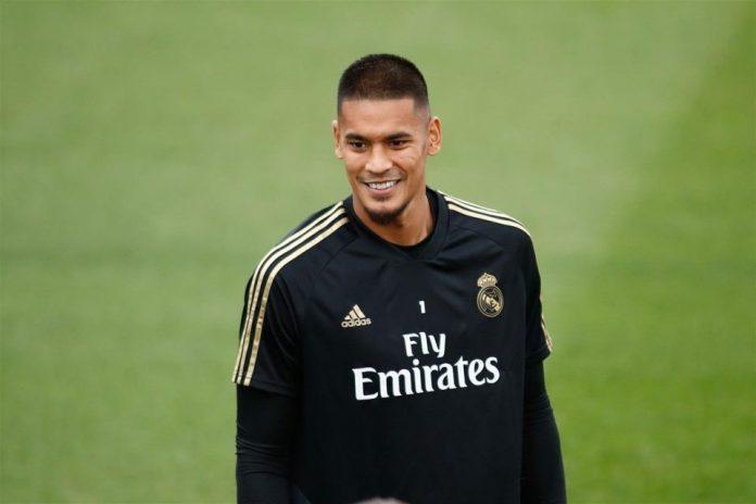 Soal Peluang Transfer Pogba dan Mbappe ke Madrid, Areola Tidak Tahu