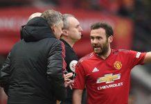 Mata Beberkan Ambisi Solskjaer di Manchester United