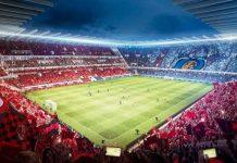 Stadion Baru Milan