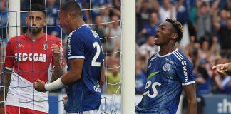 Imbang, Monaco Kian Akrab dengan Hasil Minor
