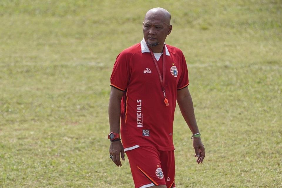 Sudirman Yakin Persija Bisa Putus Tren Buruk di Markas Borneo FC