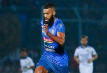 Arema Bungkam 10 Pemain PSM Makassar
