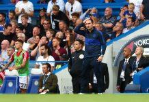 Tak Lagi Ditakuti, Lampard Diminta Tiru Taktik Mourinho