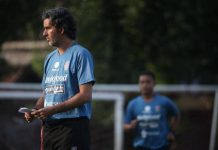 Mantan Pelatih Ingin Persija Segera Bangkit
