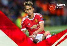 5 Mantan Pemain Manchester United yang Terlupakan di Old Trafford
