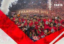 5 Klub Sepak Bola Paling Tua di Tanah Air