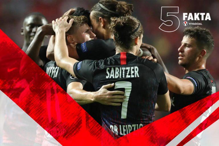 5 Klub yang Bakal Cetak Gol Terbanyak Musim 2019/20