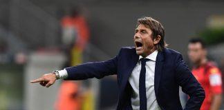 Antonio Conte Adalah CR7 Versi Pelatih