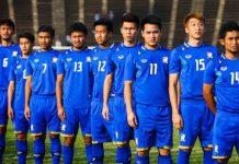 Alasan Thailand Tak Cantumkan Pemain Senior di Sea Games 2019