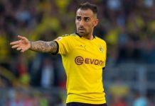 Tidak Dipercaya Jadi Alasan Paco Alcacer Pindah Dari Barcelona