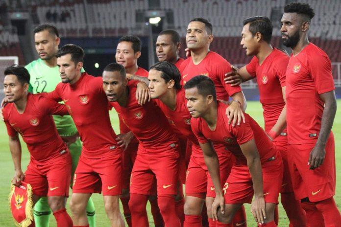 Kontra Malaysia, Timnas Indonesia Coba Perkuat Sektor Ini