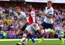 Trio Arsenal