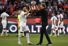 Tuchel Pahami Kemarahan Suporter PSG ke Neymar