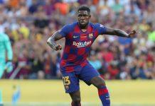 Barcelona Siap Jual Punggawanya, Siapa Berminat?