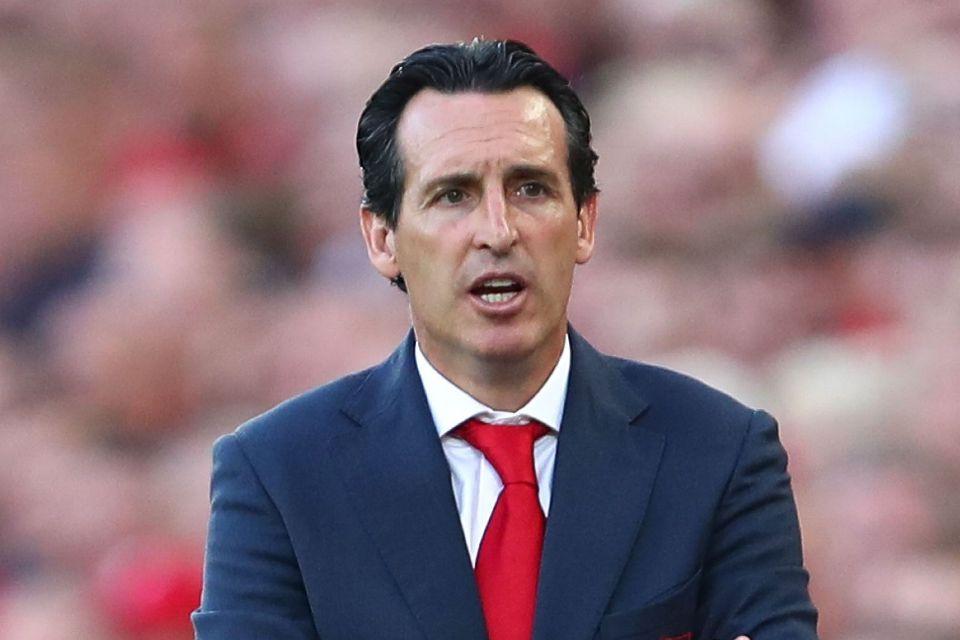 Emery Sebut Arsenal Punya Jadwal Berat di Eropa