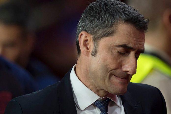 Valverde Sebut Dirinya Tengah Dihinggapi Isu Pemecatan