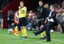 Valverde Heran Barcelona Loyo di Laga Tandang