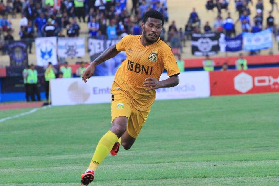 Vendry Mofu Resmi Kembali ke Pelukan Klub Lamanya