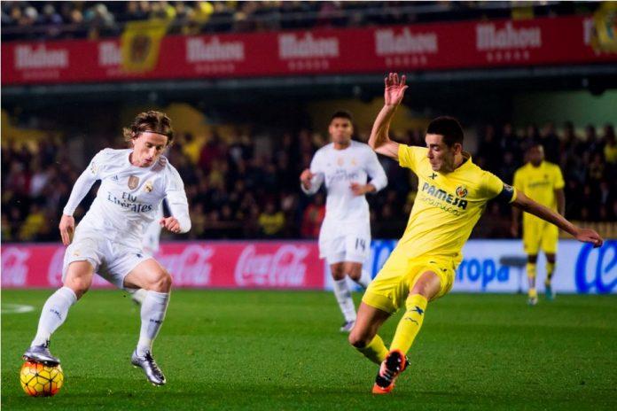 Villareal Madrid