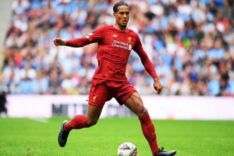 Van Dijk Absen, Bagaimana Performa Liverpool di Piala Dunia Antarklub?