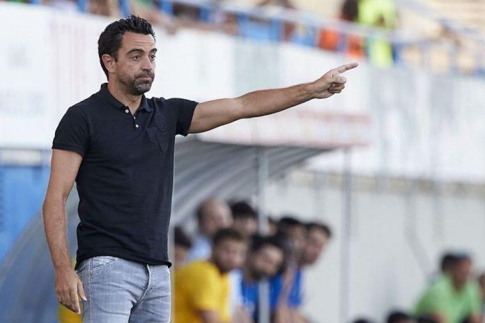 Xavi Siap Ditugaskan Jadi Pelatih Jika Barcelona Pecat Valverde