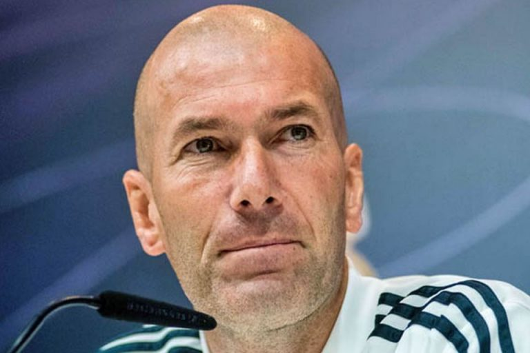 Usai Piala Dunia 2022, Zidane Jadi Pelatih Timnas Prancis