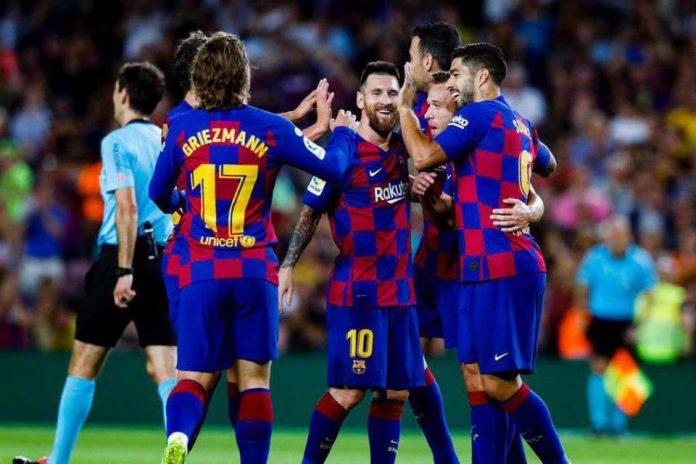 Zidane Komentari Barcelona