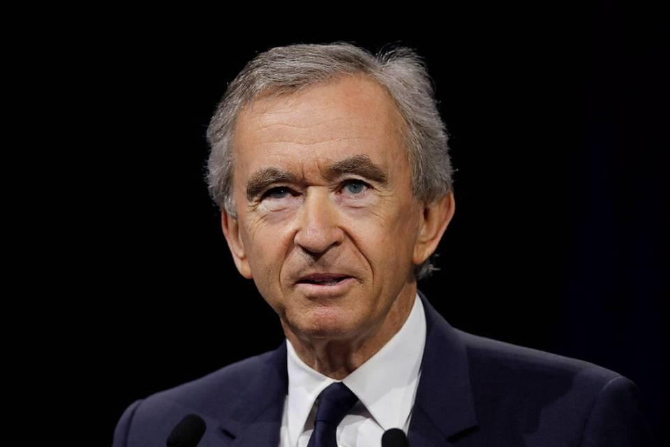 Bos Louis Vuitton Tertarik Beli Raksasa Italia!