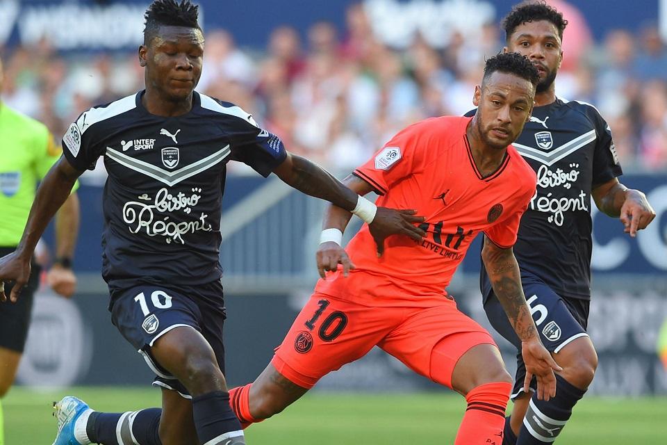 Bordeaux vs PSG: Neymar Kembali Jadi Pahlawan Kemenangan