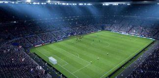 EA Rilis Daftar 90 Stadion yang Siap Dimainkan di FIFA 20