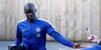 Si Murah Senyum Jadi Pemain Chelsea dengan Rating Tertinggi di FIFA 20