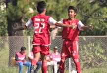 Elite Pro Academy U16: Persija Siap Hadapi Tira Persikabo