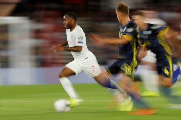Legenda Liverpool Nilai Sterling Kunci Kemenangan Inggris di Piala Eropa