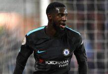 Tak Terpakai di Chelsea, Bakayoko Resmi Pulang ke Monaco