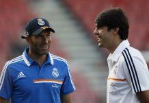 Kaka Yakin Madrid Akan Kembali Sukses Bersama Zidane
