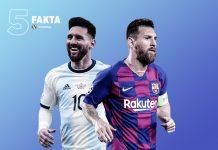 5 Pemain Terbaik Argentina yang Pernah Bermain di La Liga (2)