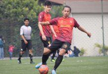JDR FC