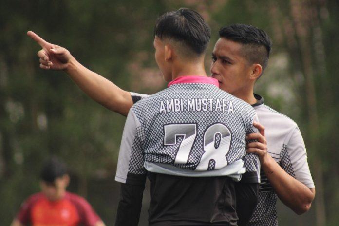 Andir FC