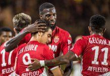 Ligue 1 Hasil