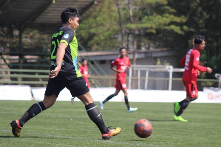 Tatajongan FC Menang Tipis di Liga 1 BPL
