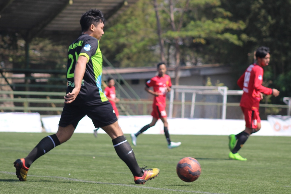 Tatajongan FC